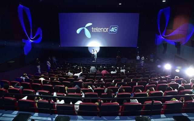 Telenor celebrates Pakistan's diversity with a spectacular musical voyage–Telenor Rawaan