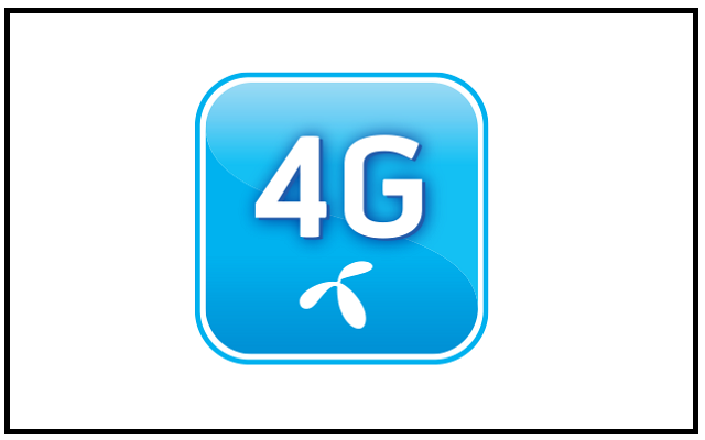 Telenor Starts 4G Servies in 6 Cities of Pakistan