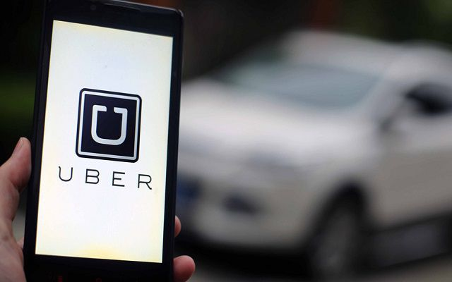 Uber Appoints Jeff Jones as President to Lead Global Operations