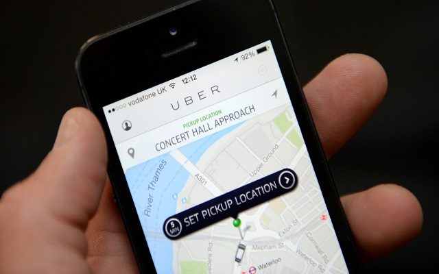 Uber to Invest Huge Amount to Design Its Own Maps