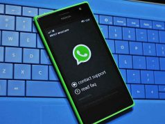 WhatsApp Will Now Allow You Send GIFs on Windows Phone