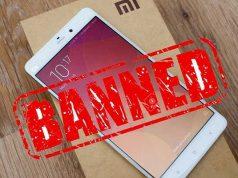 PTA Bans Sale of Xiaomi Smartphones in Pakistan