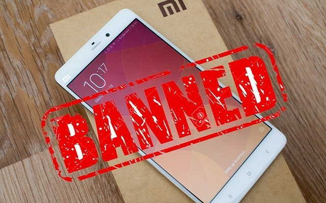PTA Bans Sale of Xiaomi Smartphones in Pakistan