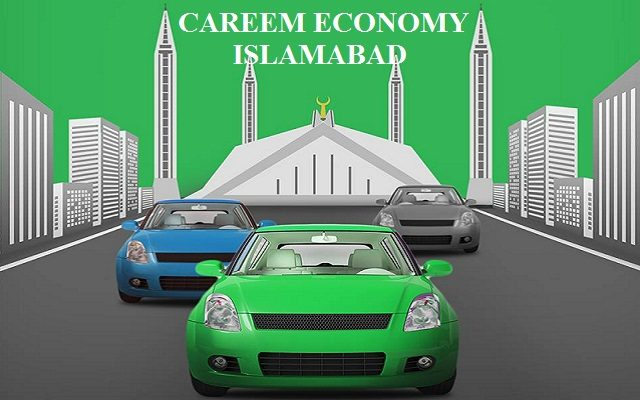 Careem Launches Economy Cars in Islamabad