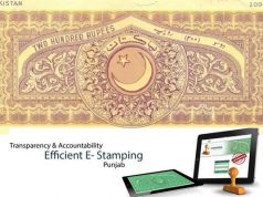 Good News for Lahories: Lahore to Use e-stamp Papers From August 23