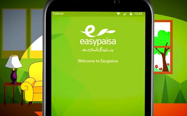 Easypaisa Introduces its Mobile App to Bring More Convenience