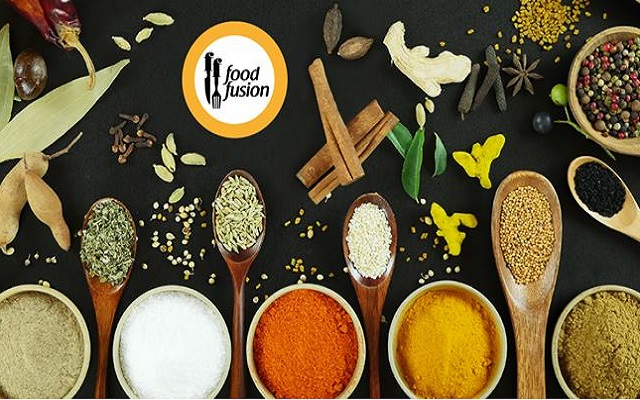 Food Fusion: Pakistan's First Digital Food Video Portal Brings Recipes for Foodaholics