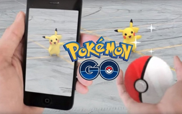 How to Save Your Phone's Battery While Playing Pokémon Go?