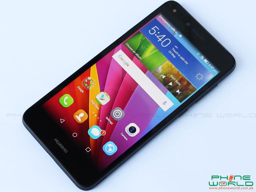 Huawei Y5 II Review - Huawei Y5 2 - PhoneWorld