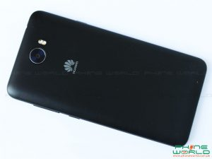 huawei y5 II Y5 2 back cover removable