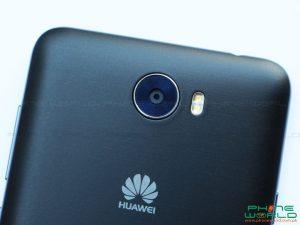 huawei y5 II Y5 2 8MP rear camera with dual led