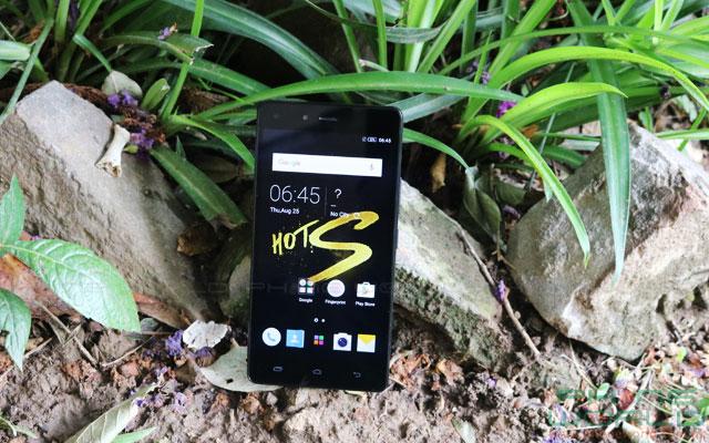 Infinix Hot 4 Review - Bigger Battery - PhoneWorld
