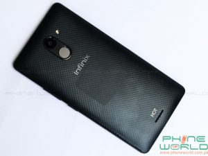 infinix hot 4 back cover