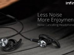 Infinix Exclusively Launches Noise Cancelling Headphones at Daraz.pk