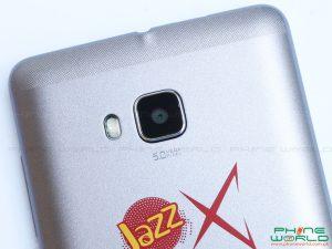 jazz x js 2 back camera 5mp