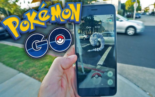 Pokemon Go Ends Historic First Month With $200M in Revenue