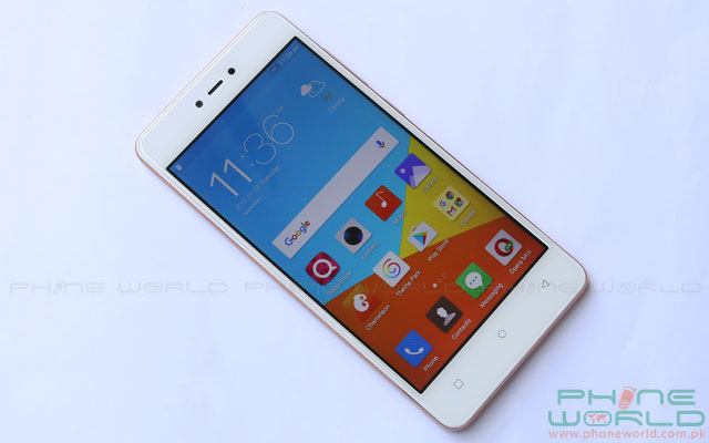 qmobile noir lt700 pro review price and specifications