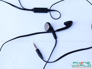 qmobile noir lt700 pro unboxing headphones