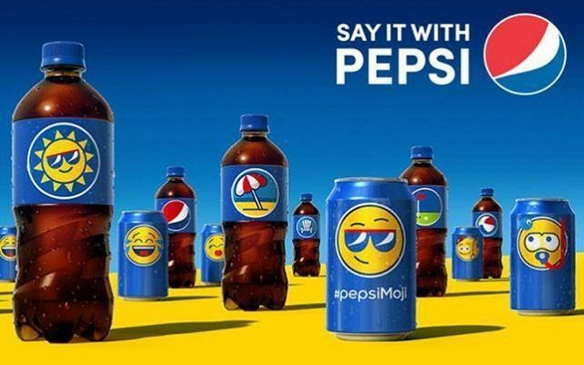 Twitter Partners with Pepsi to Launch Brand 'stickers'