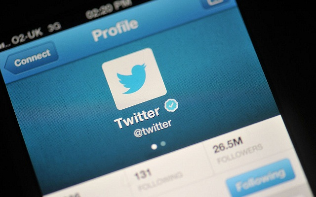 Twitter Suspended 360K Accounts in Terror Crackdown