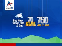 Warid Introduces New Prepaid Offer for New Customers