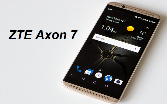 ZTE Axon 7 to Launch with Same Specs as the Galaxy S7 but Costs $250 Less