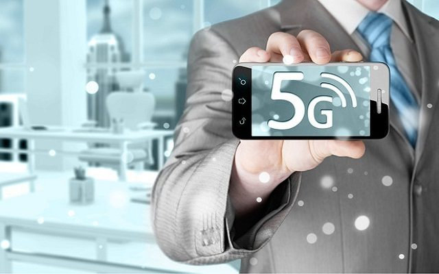 5G Cellular Services to be Launched Soon in Pakistan: Ahsan Iqbal
