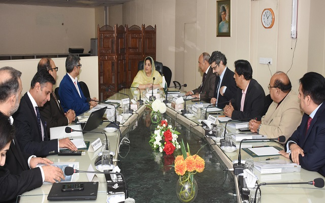 Govt. to Provide Connectivity tothe un-Connected Areas by 2018: Anusha