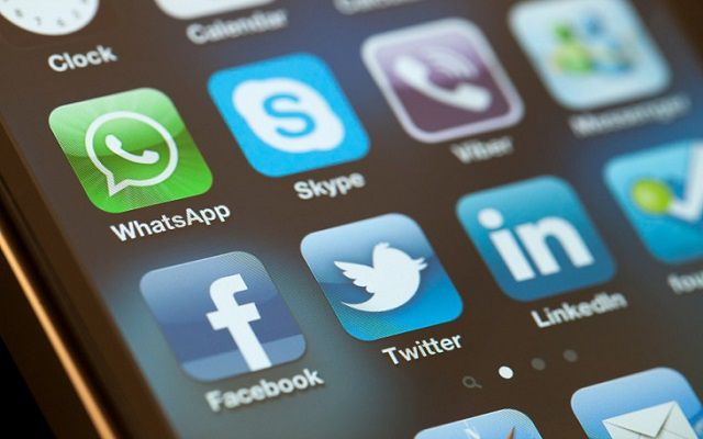 EU Seeks Strict Control on WhatsApp and Skype