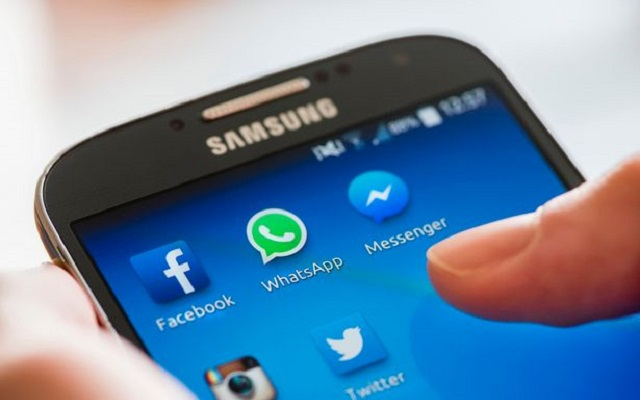 Germany Bans WhatsApp Data Transfer to Facebook
