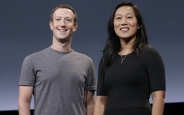 Facebook Couple to Invest 3 Billion Dollars to Cure Diseases