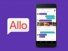 Google Officially Launches Mobile Chat App Allo for Android and iOS Users