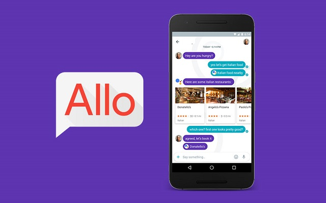 google chat app for android
