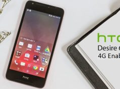 HTC Launches Desire 628 4G LTE Smartphone in Pakistan