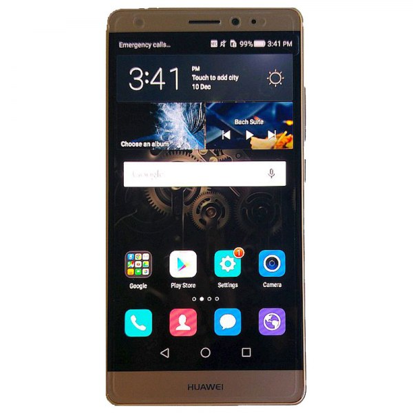 Huawei Mate 9 Specifications and Price in Pakistan
