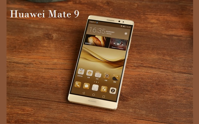 Huawei Mate 9 to Launch in 6 Colors with 6GB RAM and Dual Camera