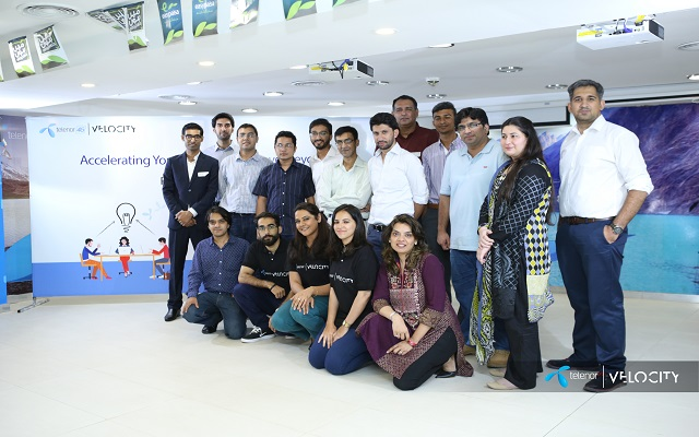 Telenor Announces 8 Winners for 2nd Cohort of its Start-up Accelerator 'Telenor Velocity'