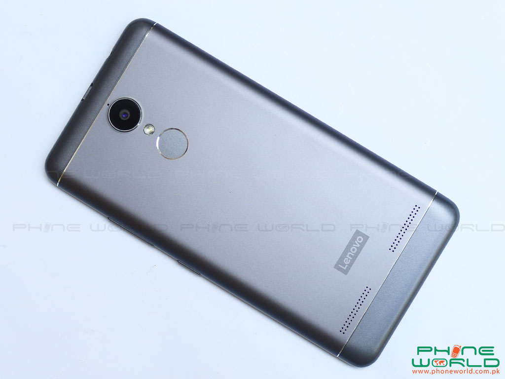 lenovo k6 back cover