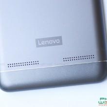 lenovo k6 speakers