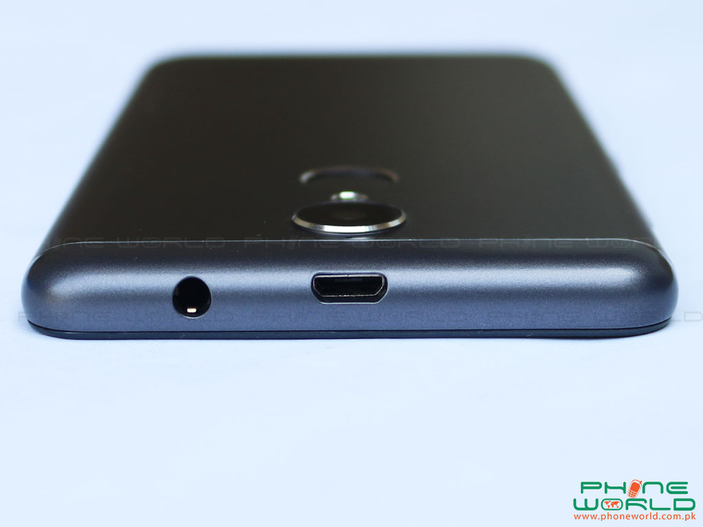 lenovo k6 audio jack microusb port