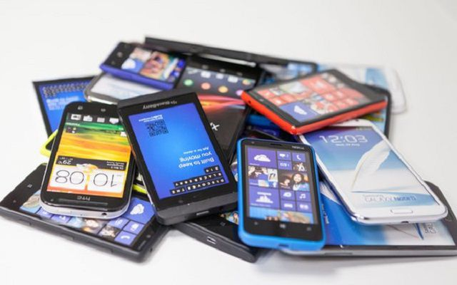 Mobile Import Drops by 12.03% During 2016-17 Fiscal Year
