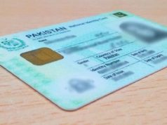 Hurry Up Aliens-NADRA Extends CNIC Re-verification For One Month