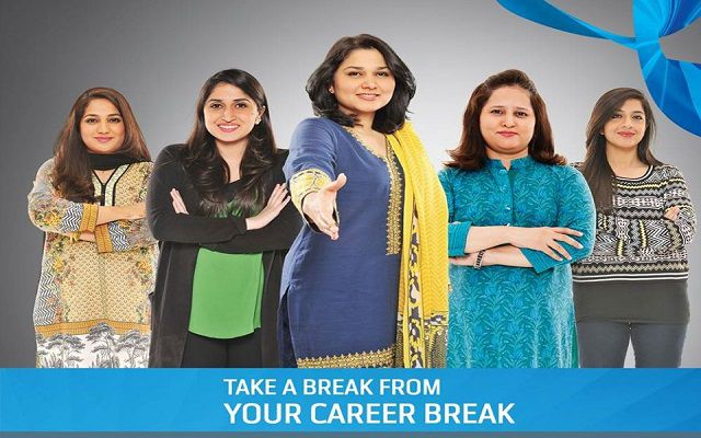 Telenor's Naya Aghaaz Offers a Unique Career Opportunity for Females
