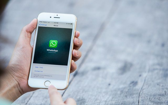 Now Siri Allows iPhone Users to Send WhatsApp Messages