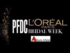 Three Emerging Designers vie for Bank Alfalah Rising Talent Award at PFDC Bridal Week