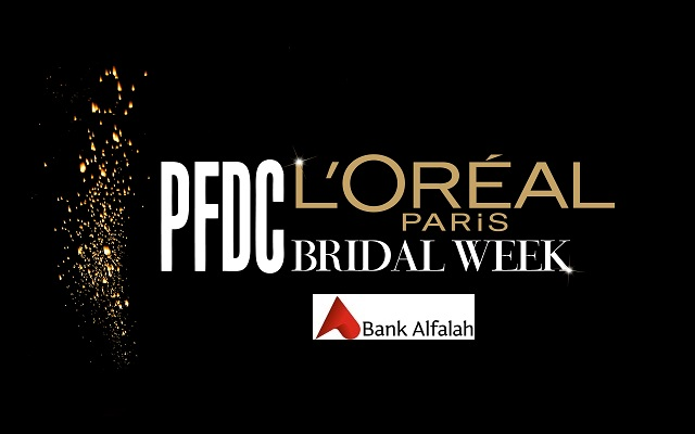 Three Emerging Designers vie for Bank Alfalah Rising Talent Award at PFDC Bridal Week