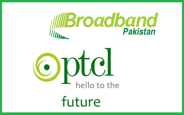 Here are the Complete Details of PTCL Broadband Packages
