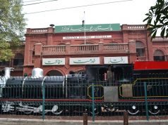 Pakistan Railways to Introduce Free WiFi and e-ticketing Services