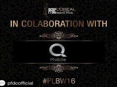 QMobile Becomes the Official Technology Partner for PLBW 2016