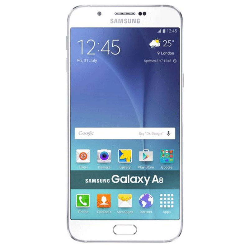 Samsung Galaxy A8 Specifications and Price in Pakistan